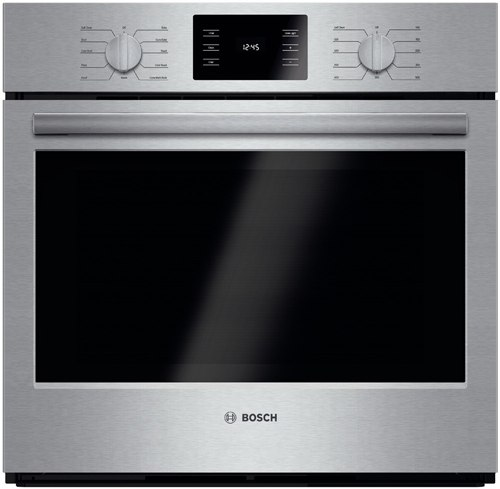 Bosch Benchmark Vs Wall Ovens Reviews Ratings Prices