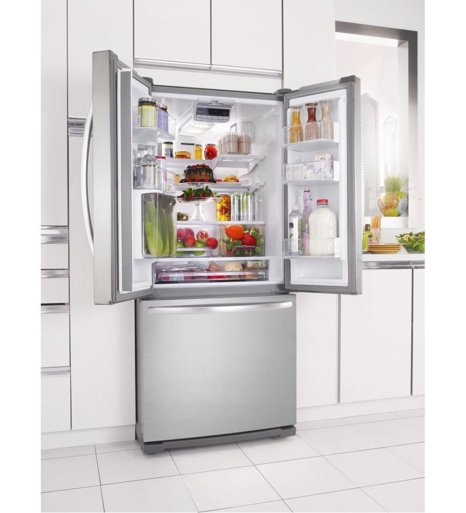 how to know if the fridge fits in before buying