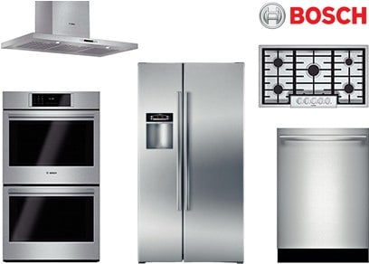 Charmant Bosch Benchmark Built In Package Gas 62014
