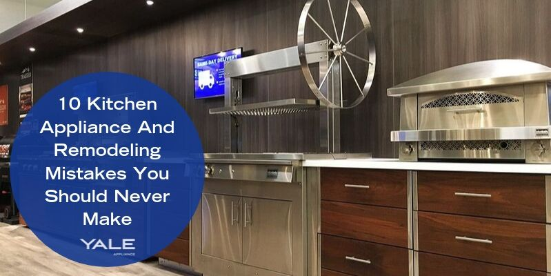 10 Kitchen Appliance And Remodeling Mistakes You Should Never Make (1)