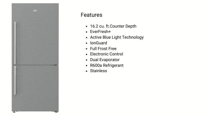 30-inch-BEKO-BFBF3018SS-refrigerator