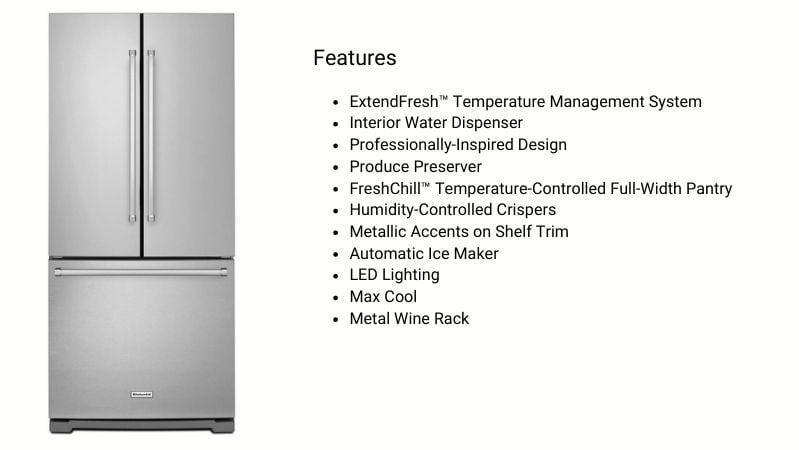 30-inch-KITCHENAID-KRFF300ESS-refrigerator