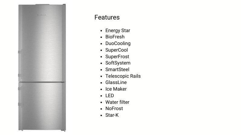 30-inch-LIEBHERR-CBS-1660-refrigerator