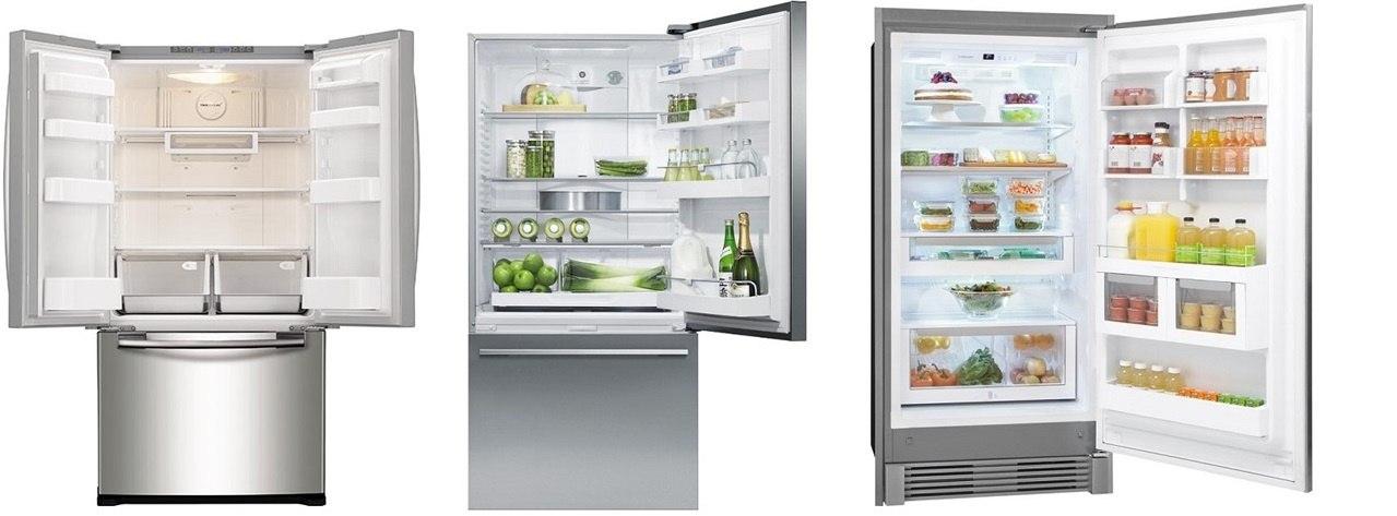 33-Inch-Refrigerators