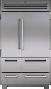 648pro Sub Zero Built In Pro Refrigerator