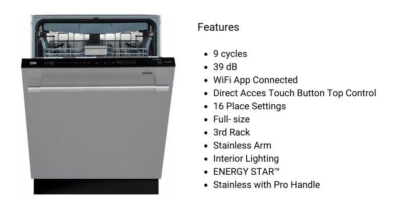 BEKO-DDT39432X-Dishwasher-1