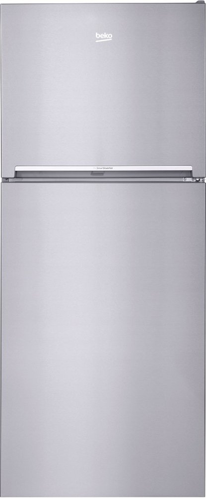 Beko BFFD3624SS counter depth refrigerator
