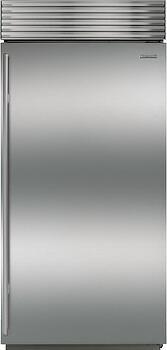 BI-36R sub zero built in refrigerator