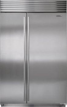 BI-48 subzero built in refrigerator