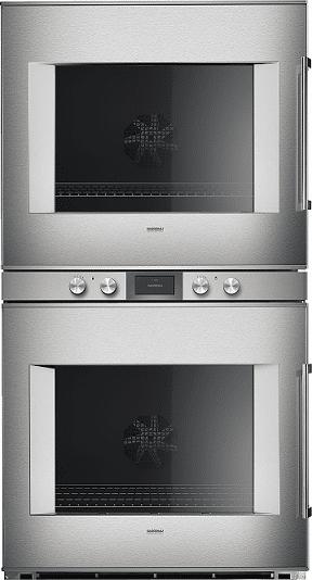 Gaggenau-30-Inch-Double-Wall-Oven