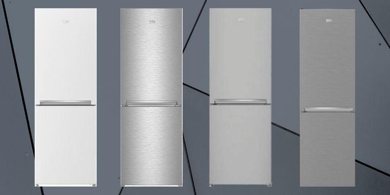 Beko 24-Inch Refrigerators