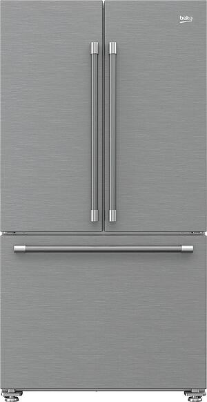 Beko Counter Depth Refrigerator-1