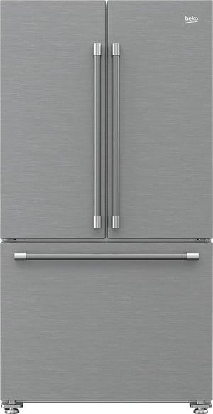 Beko Counter Depth Refrigerator-1