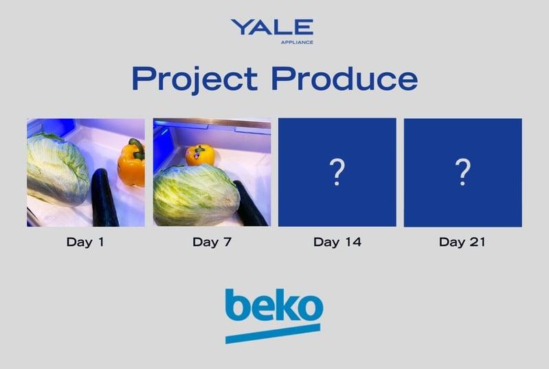 Beko Vegetables 3