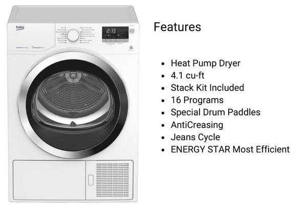 Beko-Compact-Dryer--HPD24412W