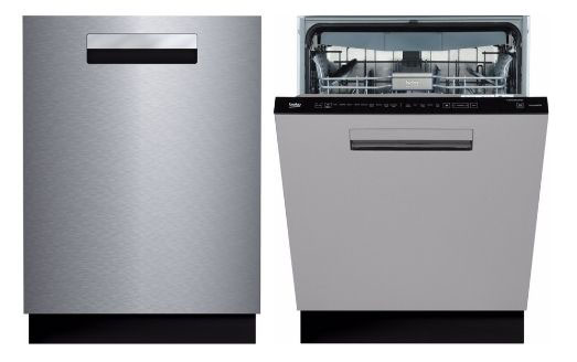 Beko-DDT39432XIH-Dishwasher