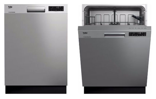 Beko-DUT25401X-Dishwasher-