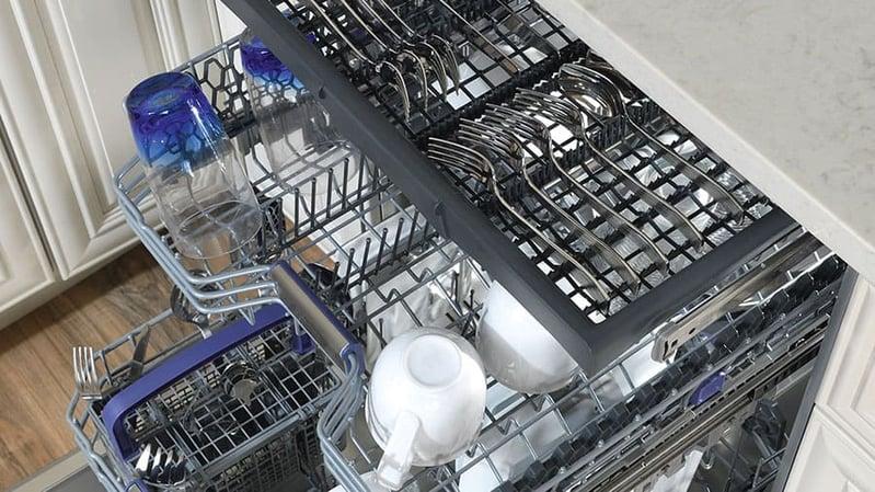 Beko-dishwashers