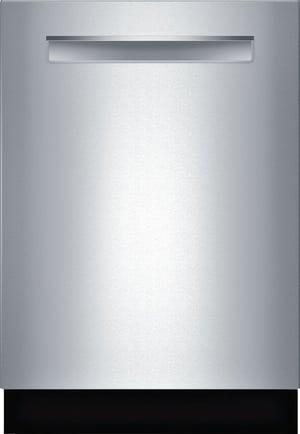 Best Bosch 500 Series Dishwasher SHP865ZP5N