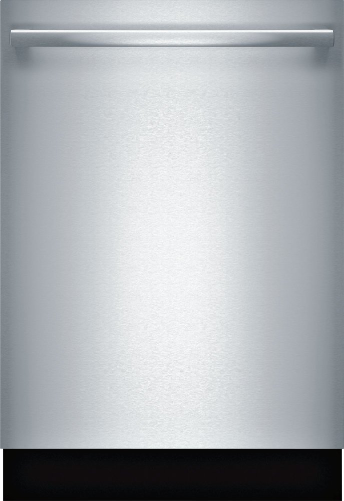 Best Bosch 500 Series Dishwasher SHXM65Z55N