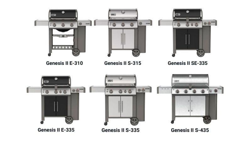 Best-Weber-Genesis-II-BBQ-Grills