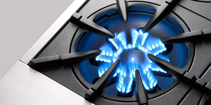 BlueStar UltraNova High Output Burner