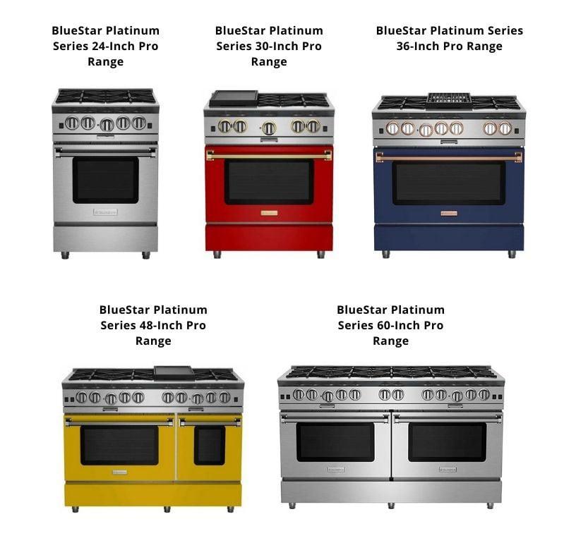 BlueStar-Platinum-Series-Pro-Range-Sizes