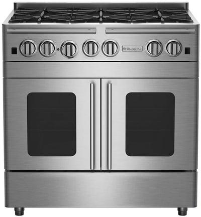 BlueStar-Precious-Metals-Range-With-French-Door-Oven