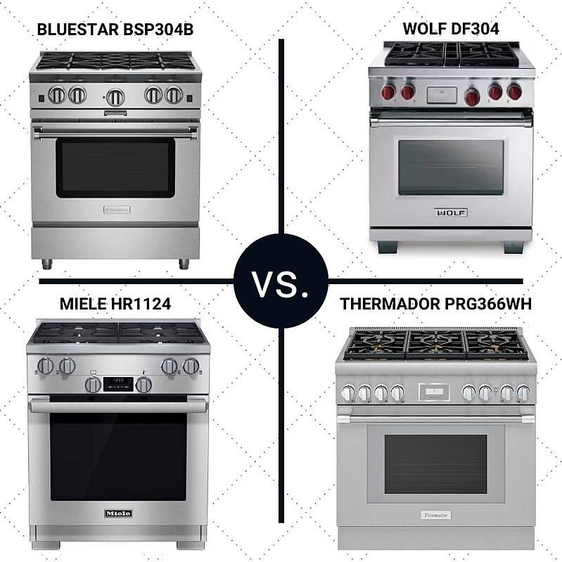 BlueStar-Range-Comparison-with-Wolf-Miele-Thermador