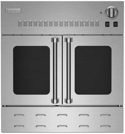 BlueStar-wall-oven-BWO30AGS-2