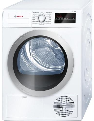 Bosch Compact Dryer WTG86401UC