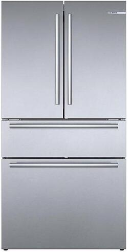 Bosch Counter  Depth Refrigerator B36CL80SNS