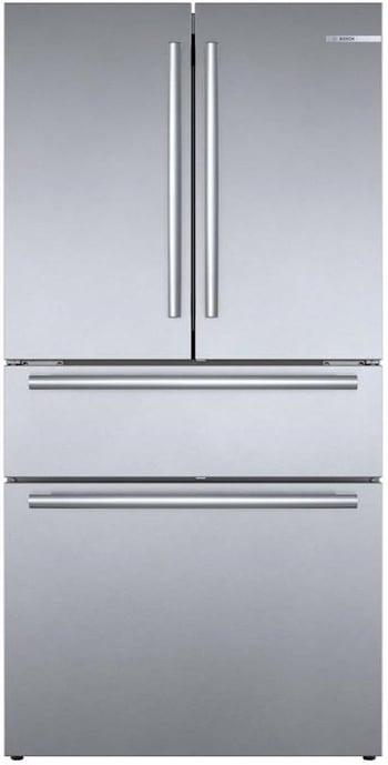 Bosch Counter  Depth Refrigerator B36CL80SNS