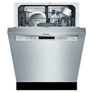 Bosch Dishwasher SHE84AWG5N