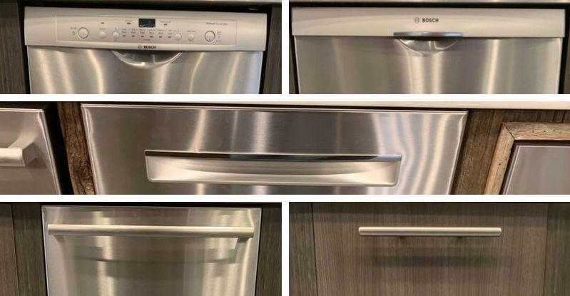 Bosch Dishwasher Styles (1)