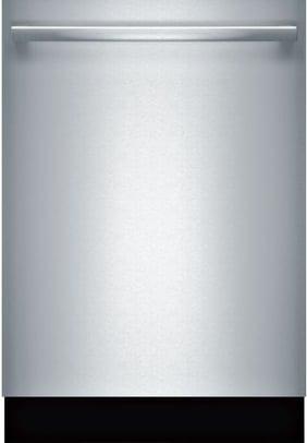 Bosch Dishwasher With CrystalDry SHXM88Z75N