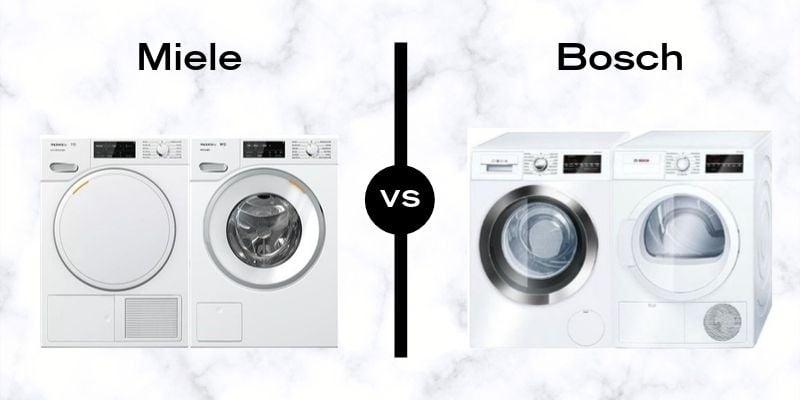 Bosch Vs. Miele Compact Laundry (1)