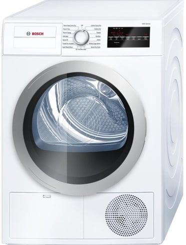 Bosch WTG640UC