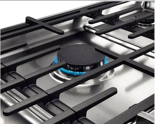 Bosch Benchmark Ngmp656uc Burner