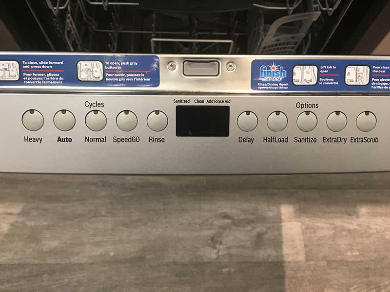 Bosch-Dishwasher-Control-Panel