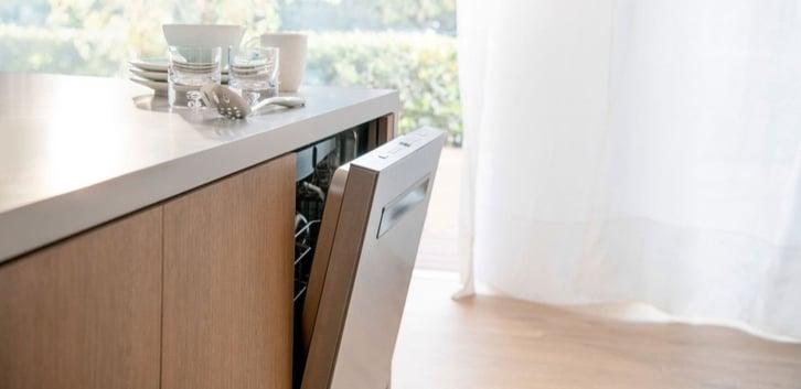 Bosch-Dishwasher-Installed