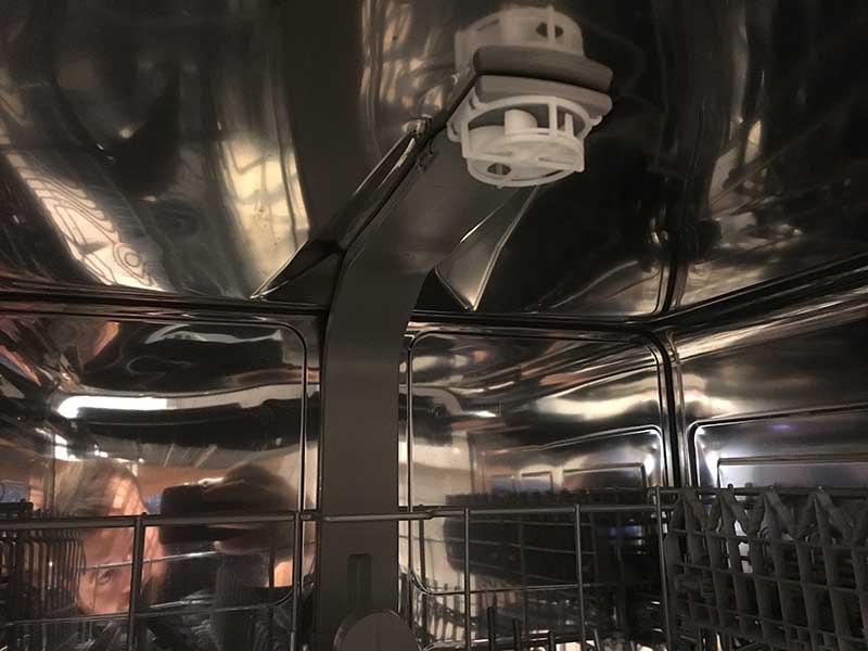 Bosch-Dishwasher-Spray-System