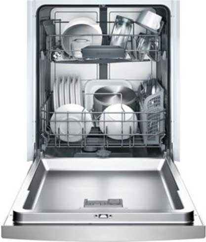 Bosch-Dishwasher-Under-$600-Model-SHE3AR75UC-Interior