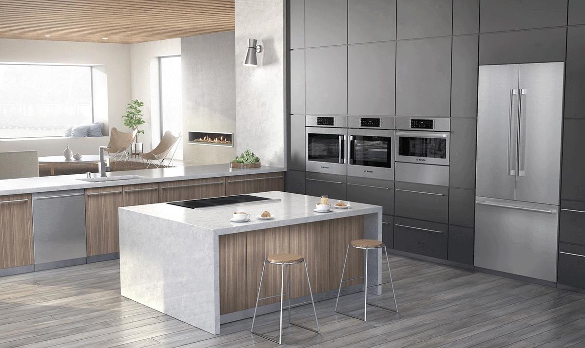 Bosch-Kitchen-Design
