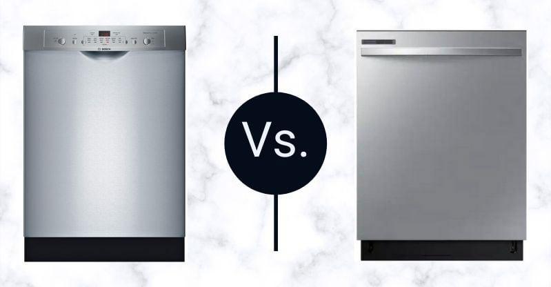 Bosch-Vs-Samsung-Dishwashers