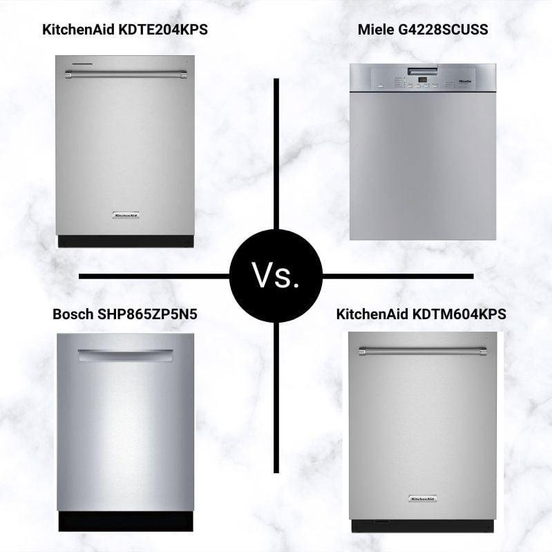 Bosch-Vs.-KitchenAid-Vs.-Miele-Dishwashers