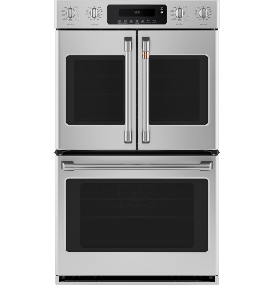 Cafe Appliances Wall Oven CTD90FP2MS1