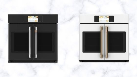 Cafe Appliances Wall Ovens