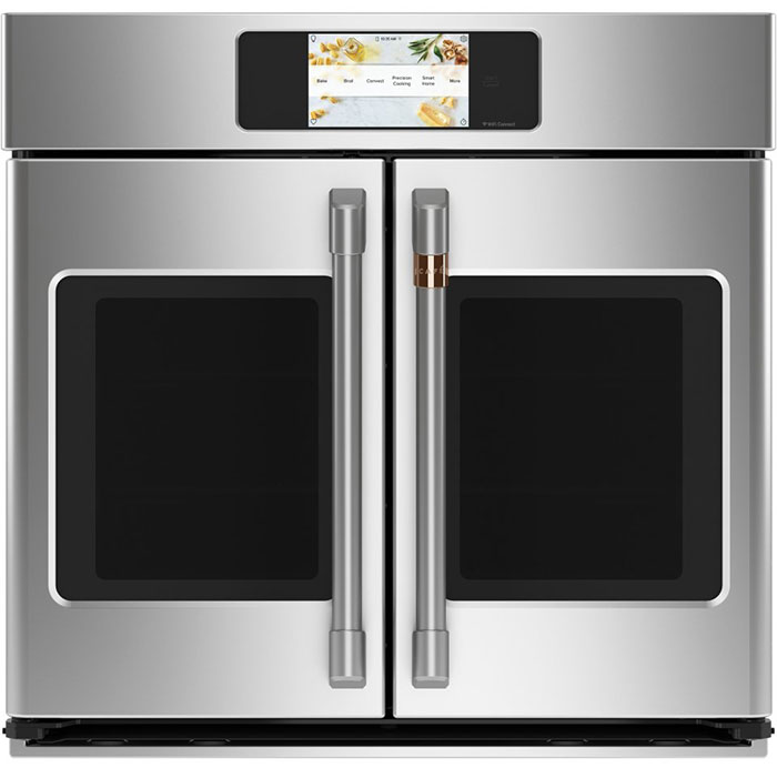 Cafe-Appliance-Electric-French-Door-Wall-Oven