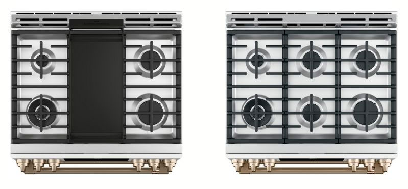 Cafe-Appliances-Gas-Range-Cooktop-With-Griddle-Included